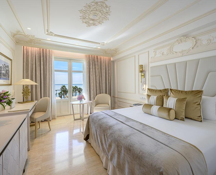 Gran Hotel Miramar de Málaga