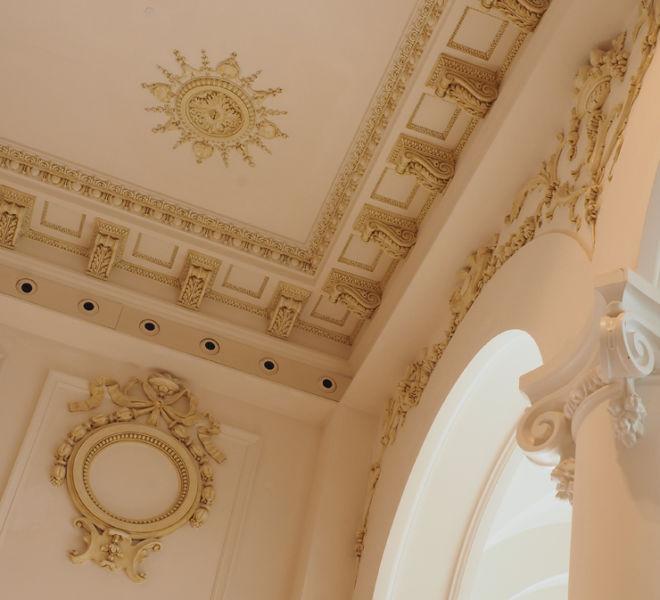 decoracion-interiores-con-escayola